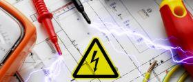 Érintésvédelmi szabványossági felülvizsgálat